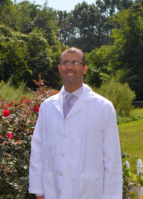 Chiropractor Stratford CT Edward Corsello